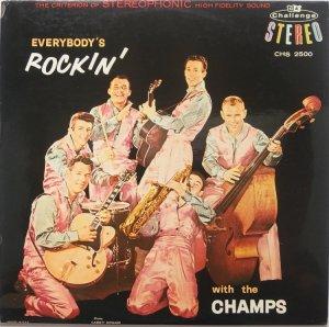 CHAMPS - 1959 A