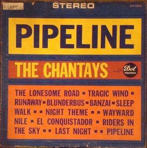 CHANTAYS 1963 A