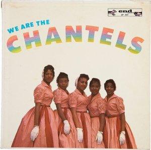 CHANTELS 1958 A
