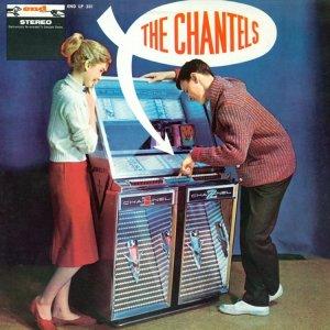 CHANTELS 1959 A