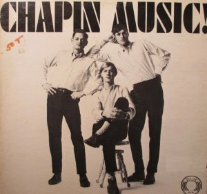 CHAPIN BROTHERS 1966 A
