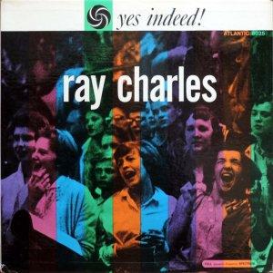 CHARLES RAY - 1958 A
