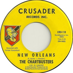 CHARTBUSTERS 03