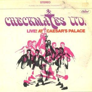 CHECKMATES LTD 1967 A