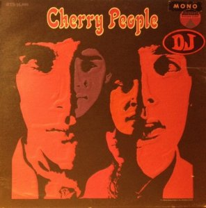 CHERRY PEOPLE 1968 A