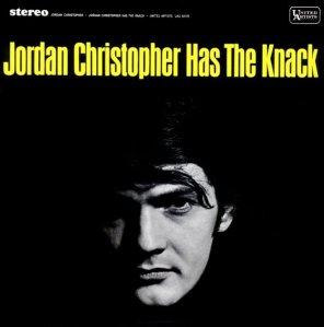 CHRISTOPHER JORDAN 1966 A