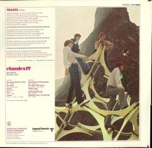 CLASSICS IV 1969 B