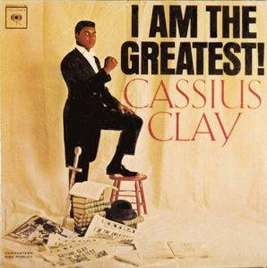 CLAY CASSIUS 1963 A