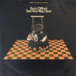 CLIFFORD BUZZ 1969 A