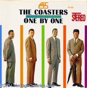 COASTERS 1960 A