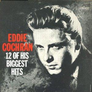 COCHRAN EDDIE - 1960 A