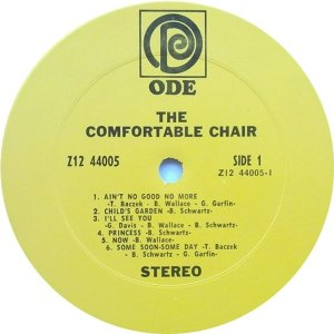COMFORTABLE CHAIR 1969 C