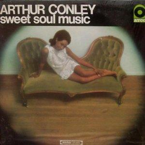 CONLEY ARTHUR 1967 AA