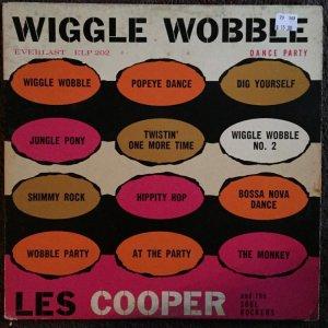 COOPER LES 1962 A