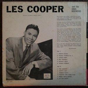 COOPER LES 1962 B