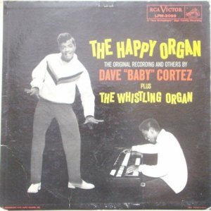 CORTEZ DAVE BABY 1960 A
