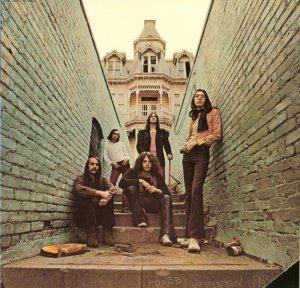 CRABBY APPLETON 1970 A