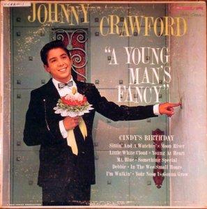 CRAWFORD JOHNNY 1962 A