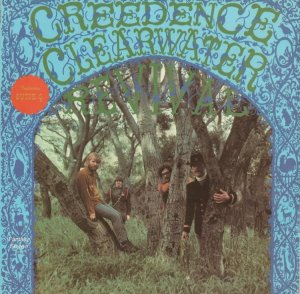 CREEDENCE 1968 A