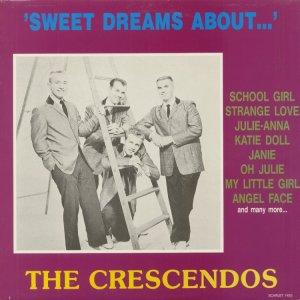 CRESCENDOS 1958