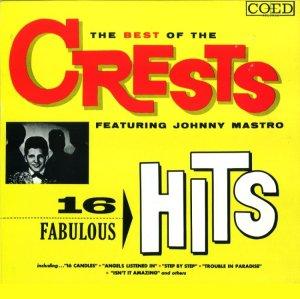 CRESTS 1959 A