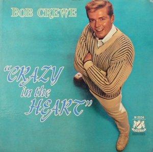 CREWE BOB 1961 AA