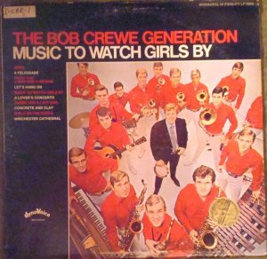 CREWE GENERATION 1967