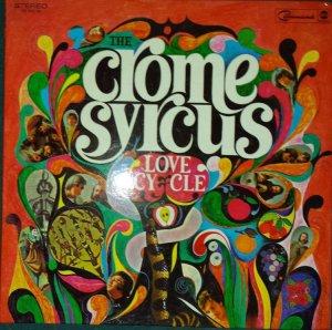 CROME SYRCUS 1968 A