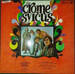 CROME SYRCUS 1968 B