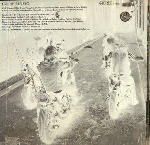CROW 1969 B