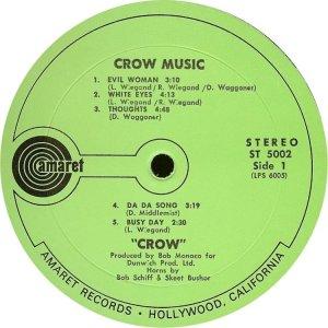 CROW 1969 C