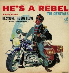 CRYSTALS 1963 01 A
