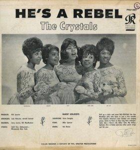 CRYSTALS 1963 01 B