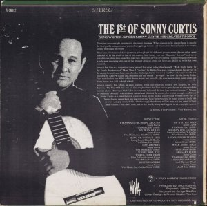 CURTIS SONNY 1968 B
