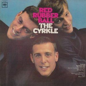 CYRKLE 1966 A