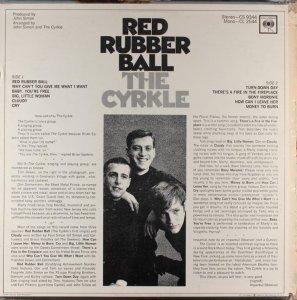 CYRKLE 1966 B