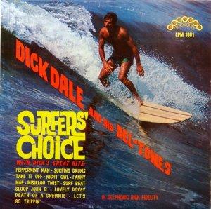 DALE DICK 1962 A