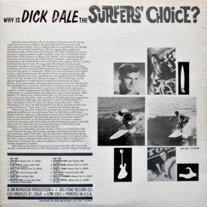 DALE DICK 1962 B