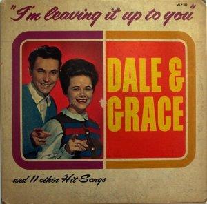 DALE GRACE 1964 A