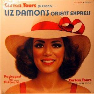 DAMON LIZ - 1970 A
