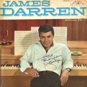 DARREN JAMES 1959 A