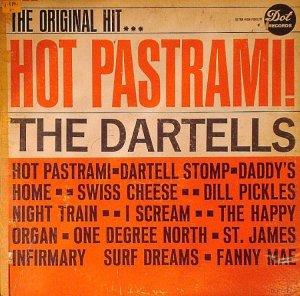 DARTELLS 1963 A