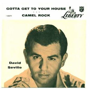 DAVID SEVILLE 1957