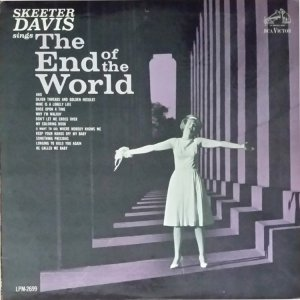 DAVIS SKEETER 1963 A
