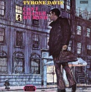DAVIS TYRONE 1969 A