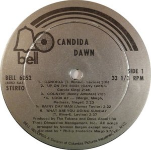 DAWN 1970 C
