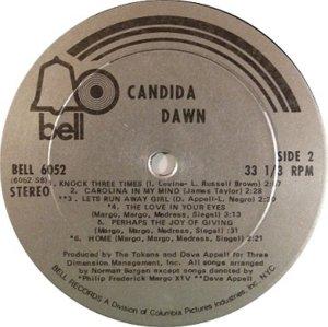 DAWN 1970 D