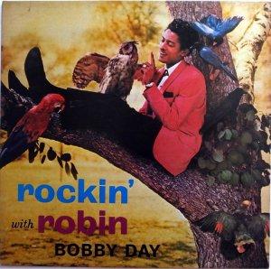 DAY BOBBY 1958 A