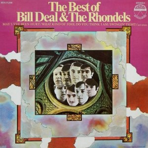 DEAL BILL 1970 A