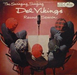 DEL VIKINGS 1959 A